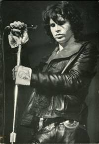 Jim Morrison: My Eyes Have Seen You