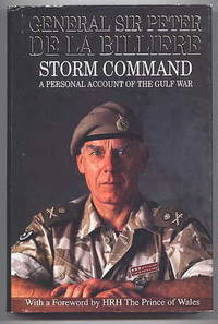 STORM COMMAND:  A PERSONAL ACCOUNT OF THE GULF WAR.