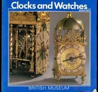 Clocks and Watches.