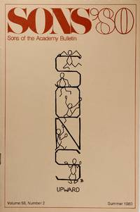 Sons '80 Sons of the Academy Bulletin, Volume 56, Number 2, Summer 1980