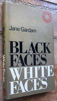 image of Black Faces, White Faces