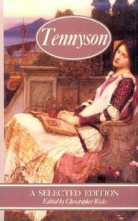 image of Tennyson : A Selected Edition