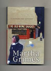 image of The Old Wine Shades  - 1st Edition/1st Printing