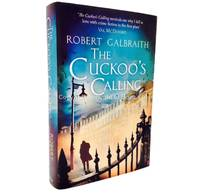 image of The Cuckoo's Calling