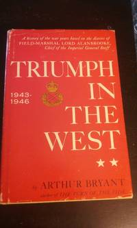 Triumph in the West 1943 - 1946
