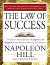 image of The Law of Success: The Master Wealth-Builder's Complete and Original Lesson Plan for Achieving Your Dreams