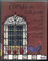 Coplas. Folk Poems in Spanish and English