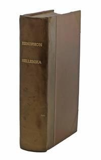 Xenophontos Hellenikon Historion Biblia Z'. Accessit Cl. Viri Henrici Dodwelli Chronologia...