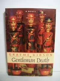 GENTLEMAN DEATH