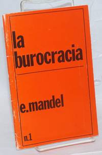 La burocracia