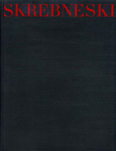 Chicago, IL: Art Institute of Chicago, 1989. Book. Near fine condition. Paperback. First Edition. Qu...