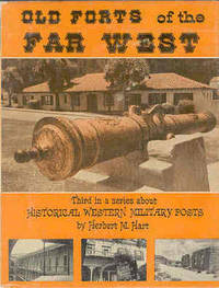 Old Forts of the Far West