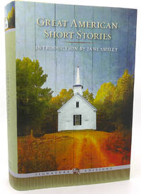 9781435137691 Great American Short Stories Barnes Noble