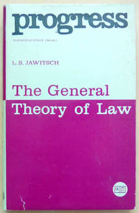 The General Theory of Law
