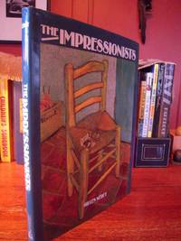 THE IMPRESSIONISTS by  Gilles Neret - First Edition. First Printing. - 1985 - from Collectible Book Shoppe (SKU: ID#2519)