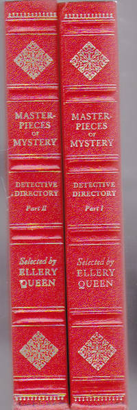 Masterpieces of Mystery : Detective Directory