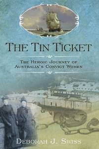 image of Tin Ticket, The