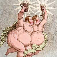New Pantheon of Democratic Mythology