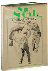 Golf Begins at Forty: How to Use Your Age Advantage