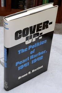 image of Cover-Up:  The Politics of Pearl Harbor, 1941-1946