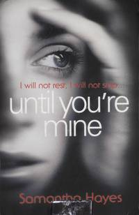 Until You\'re Mine