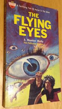 image of The Flying Eyes