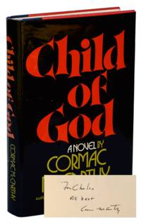 CHILD OF GOD - INSCRIBED
