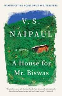 image of A House for Mr. Biswas