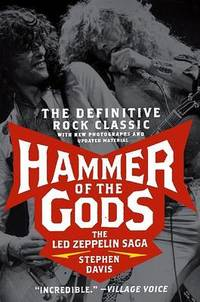 image of Hammer of the Gods: The Led Zeppelin Saga