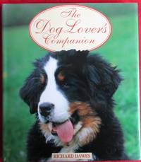 image of The Dog Lover's Companion.