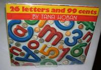 image of 26 LETTERS AND 99 CENTS.