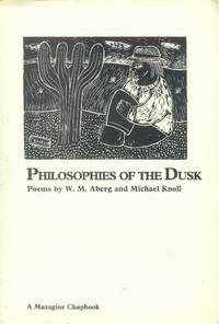 image of Philosophies of the Dusk; A Magazine Chapbook