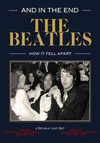 image of Beatles - And In The End (DELUXE 2 DVD SET)
