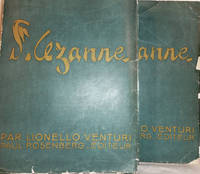 image of Cezanne Son Art - Son Oeuvre