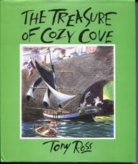 Treasure of Cozy Cove