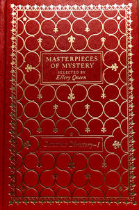 Masterpieces of Mystery Detective Directory I