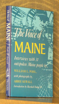 THE VOICE OF MAINE