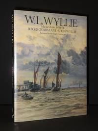 W.L. Wyllie: Marine Artist, 1851-1931