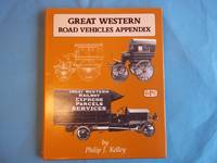 Great Western Railway Road Vehicles Appendix