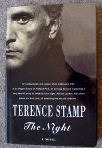 The Night by Terence Stamp : - Signed First Edition - 1993 - from greaves-leaves (SKU: 319)