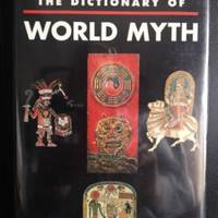 image of The Dictionary of World Myth