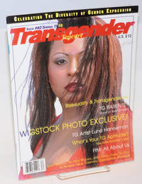 Transgender Tapestry: #82 Spring '98; Wigstock Photo Exclusive!