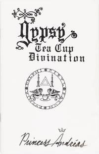 image of Gypsy Tea Cup Divination