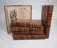 Don Quichotte de la Manche. (Des Oeuvres Posthume de Florian, 6 volumes)