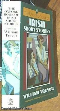 image of The Oxford Book of Irish Short Stories