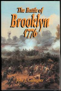 THE BATTLE OF BROOKLYN 1776.