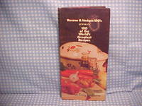 Benson & Hedges 100's Presents 100 of the World's Greates Recipes by  Craig Claiborne - Hardcover - 1976 - from Gene The Book Peddler  and Biblio.co.uk