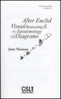 After Euclid (Center for the Study of Language and Information-Lecture Notes)