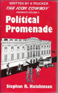 The Icon Cowboy: Political Promenade