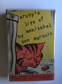 Archy's life of Mehitabel